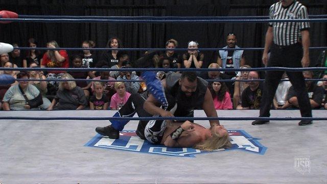 USA Championship Wrestling: HD Ep. 79 - 10/27/19