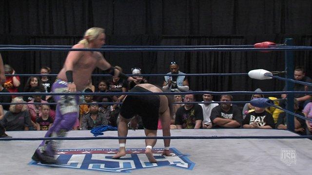 USA Championship Wrestling: HD Ep. 80 - 11/03/19