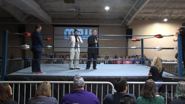 MSW Event 03: #01 - Intro w/ KC Gold & Boyd Bradford
