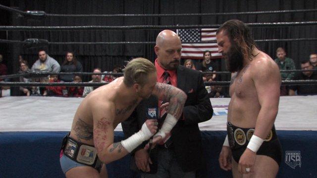 USA Championship Wrestling: HD Ep. 093 - 3/7/20