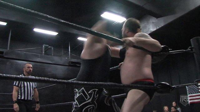 USA Championship Wrestling: HD Ep. 097 - 4/4/20