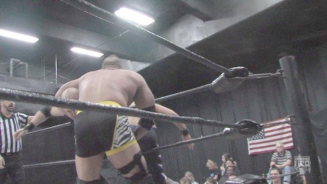USA Championship Wrestling: HD Ep. 098 - 4/11/20