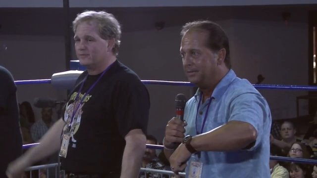 MSW Fanfest: #19 - The Fantastics - Bobby Fulton & Tommy Rogers