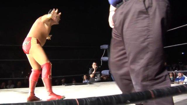 Matt Riviera #15: Matt Riviera Defeats Jeff Jarrett