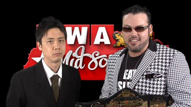 Matt Riviera #16: Watanabe Promo