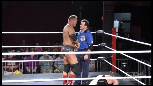 ESB #11: Tim Storm vs. Jason Peter Rose | TCW & Mid-South Title Unification