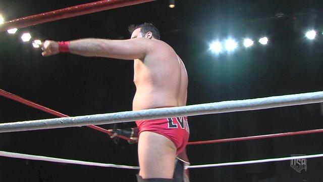USA Championship Wrestling: HD Ep. 101 - 7/25/20