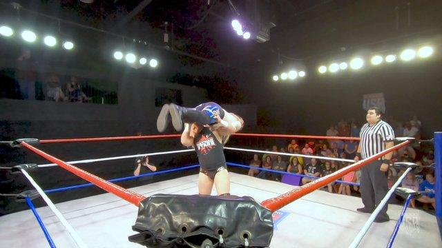 USA Championship Wrestling: HD Ep. 104 - 8/15/20