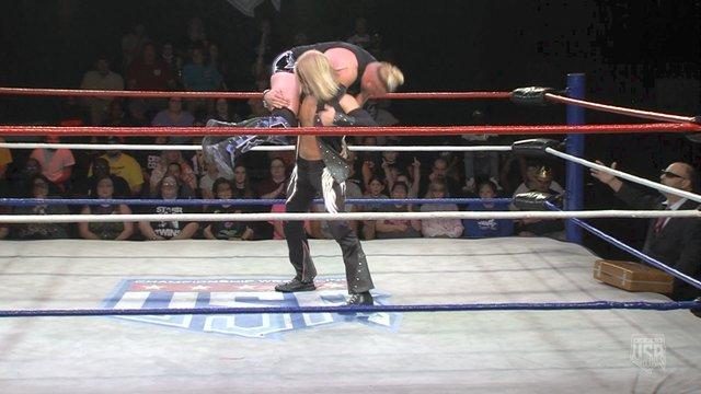 USA Championship Wrestling: HD Ep. 105 - 8/22/20