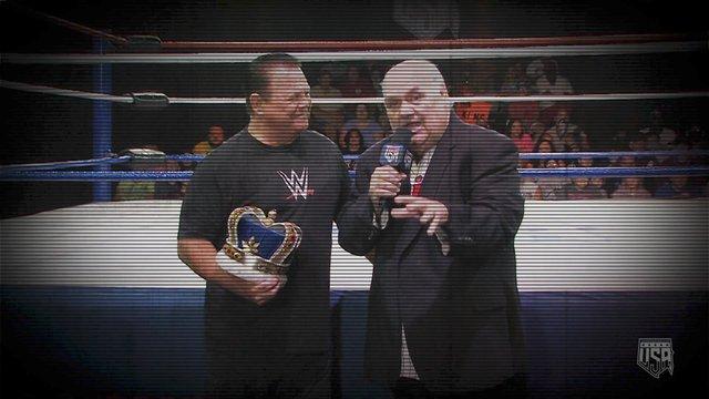 USA Championship Wrestling: HD Ep. 109 - 9/19/20