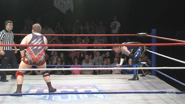 USA Championship Wrestling: HD Ep. 110 - 9/26/20