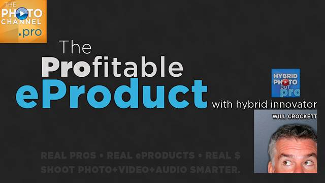The Profitable eProduct