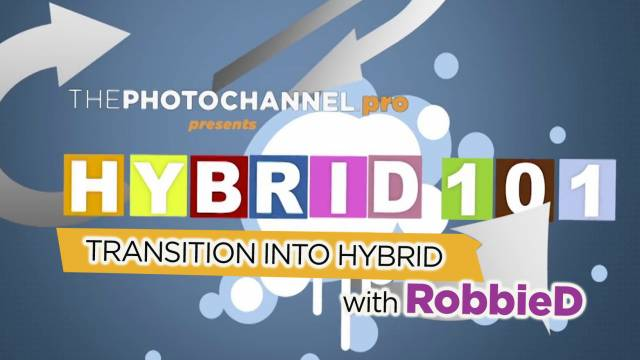 H101: Transition Into Hybrid