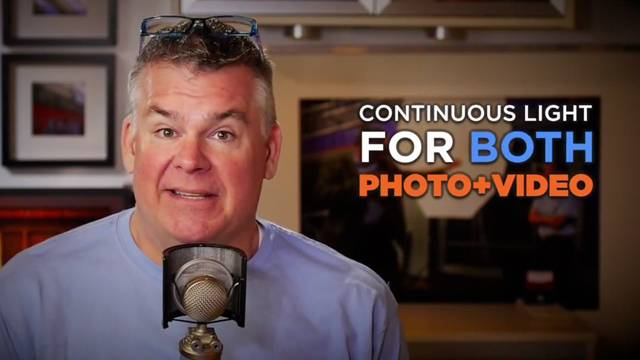 The ABC's of LEDs: Gaining Confidence and Control