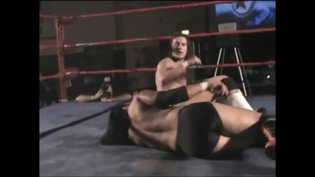 Adam Cole vs. Kekoa