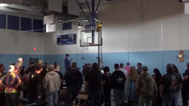 ECWA Spring Battle March 20, 2017