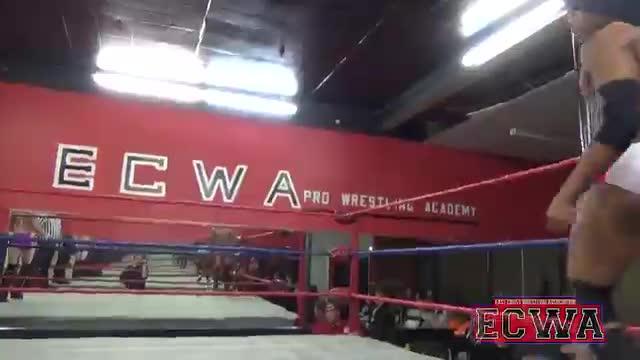 ECWA Showcase November 9, 2017