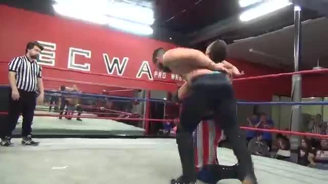 ECWA Showcase November 2, 2017