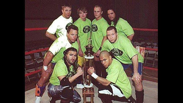 ECWA 2001 Super 8 *RARE* VHS footage