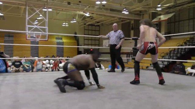 ECWA Men's Super 8 4.20.19