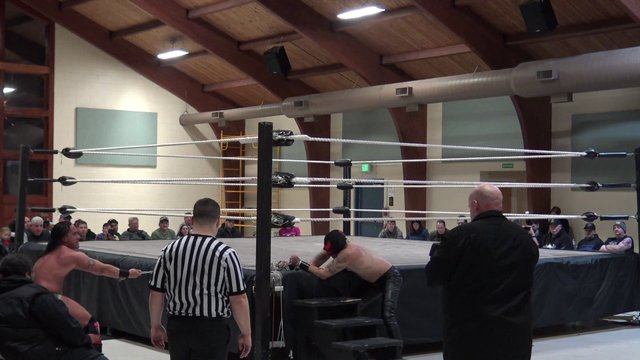 ECWA Toys for Tots 12.7.2019