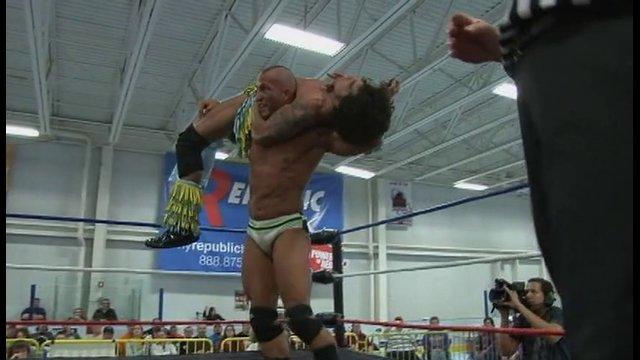 ECWA Super 8 2011 - Part 2