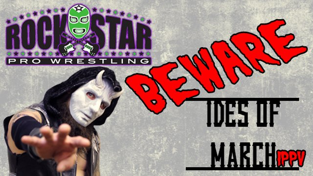 Beware The Ides of March ippv