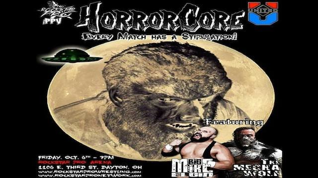 Horrorcore 2017