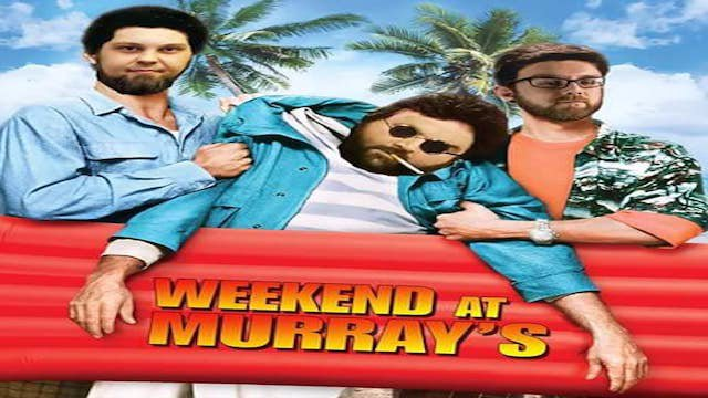 Weekend at Murray's
