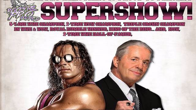 Best SuperShow there is, there was, and ever will be
