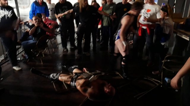 Horrorcore iPPV