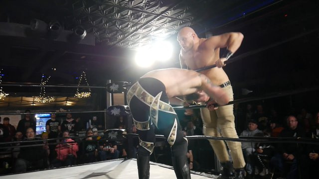 All Hollows Day IPPV - 11-1-19