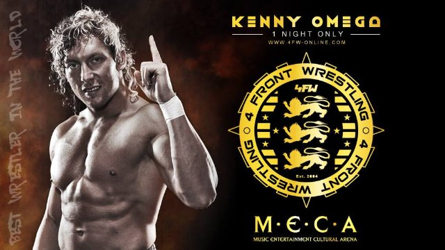 Kenny Omega Post Show Q&A
