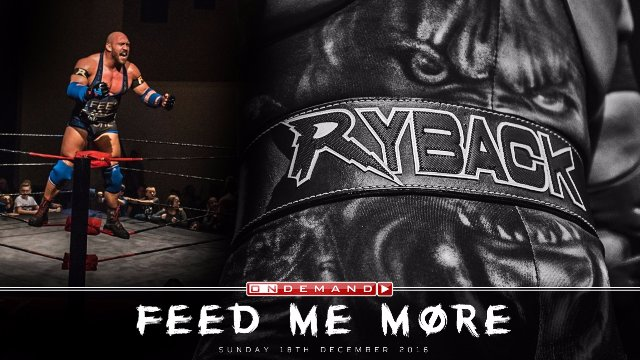 4FW 'Feed Me More!' Tour 2016