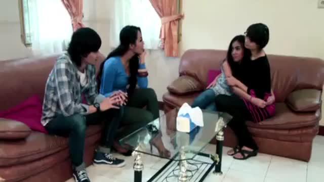 Super Sisters Mind chapter 1