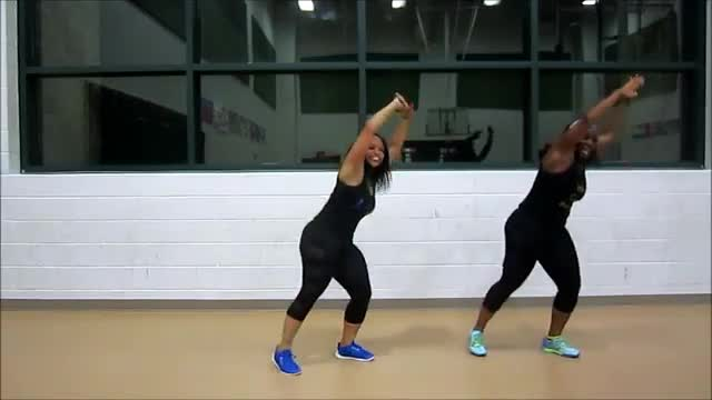 KaribFIT Dance Fitness | Invigorating dance & fitness ...