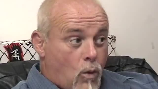 KEVIN SULLIVAN SHOOT INTERVIEW