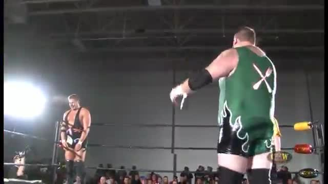 CZW - WRESTLECON