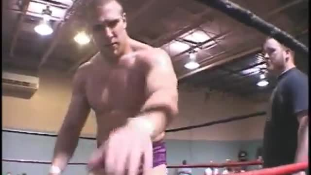 Bryan Danielson Best of: IWA Midsouth Vol1