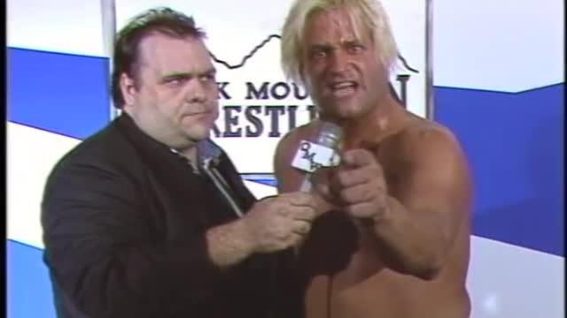 Ozark Mountain Wrestling (4/29/95)