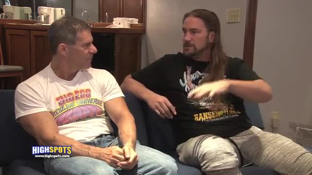 Hitting the Highspots: Dave Meltzer & Chris Hero 2