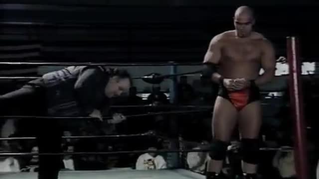 USA Championship Wrestling - Christmas Chaos (1999)