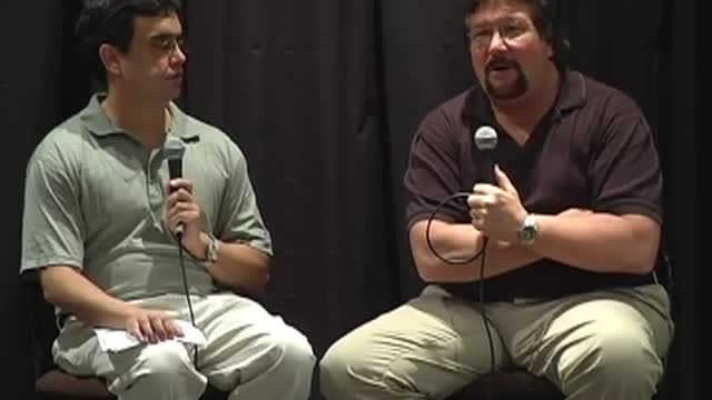 NWA WRESTLING LEGENDS FANFEST Q&A SERIES: TED DIBIASE