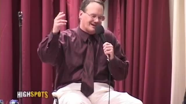 NWA WRESTLING LEGENDS FANFEST Q&A SERIES: JIM CORNETTE