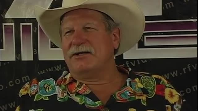 BEHIND CLOSED DOORS - STAN HANSEN