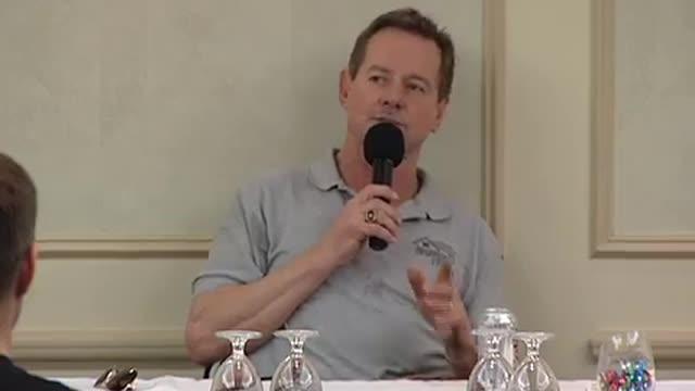WRESTLEREUNION 8 TORONTO Q&A SESSION W/ RODDY PIPER