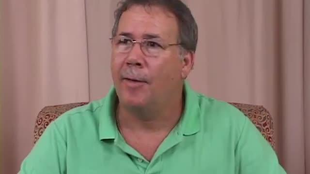 JOEL DEATON SHOOT INTERVIEW