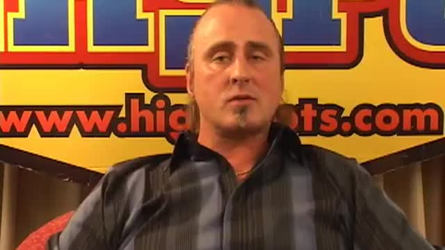 ERIK WATTS SHOOT INTERVIEW