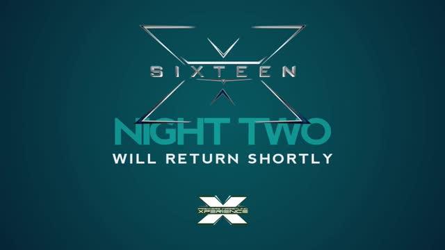 PWX: 16 Night 2 (2018)