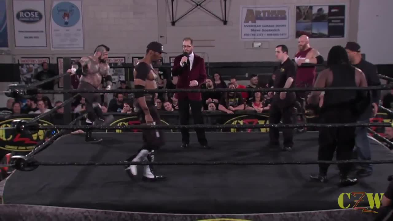 CZW: Best of the Best 2018